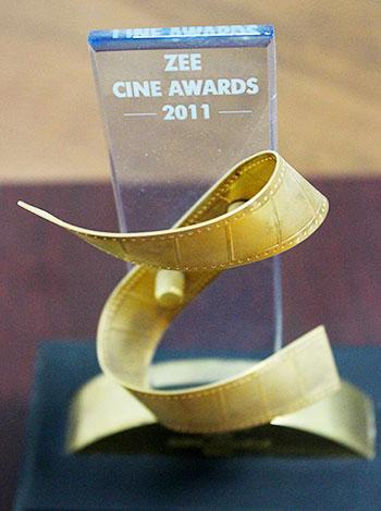 Zee Tv Distributor Award, Regaltech