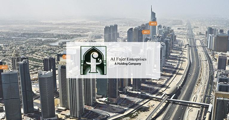 management consulting, Al Fajer Properties