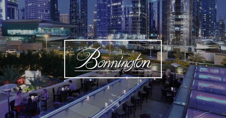 smart home technology, Boninnington Hotel