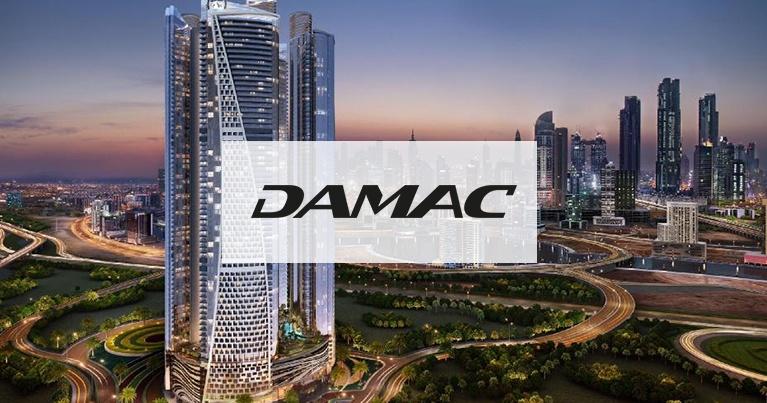 hospitality services, Damac