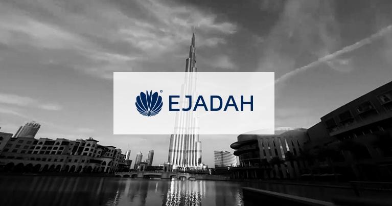digital signage uae, Ejadah Asset Management