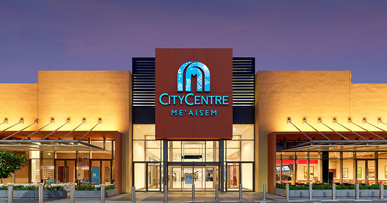 Meaisem City Center