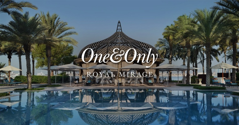 elv systems, One & Only Royal Mirage