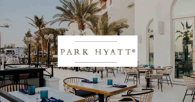 iot solutions, Park Hyatt