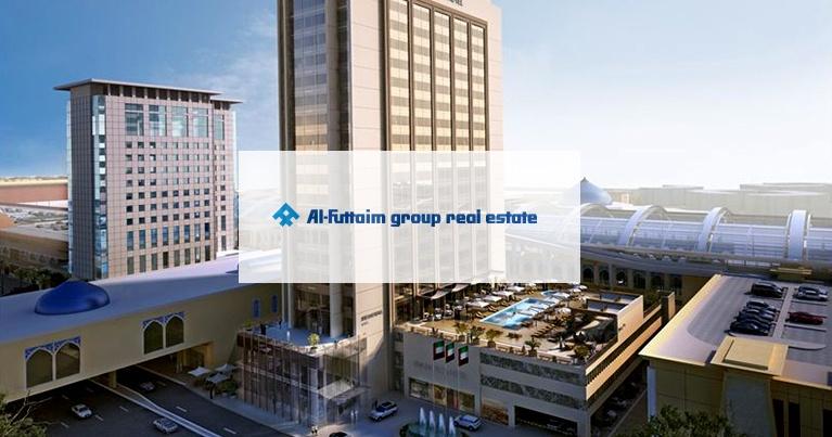 smart home technology, Al Futtaim Real Estate